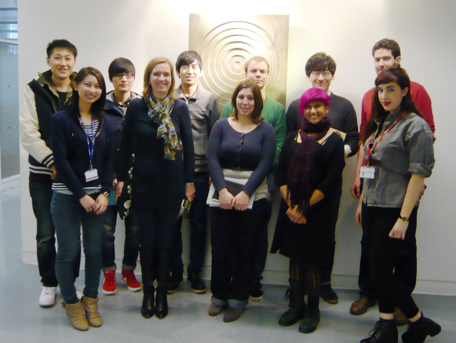 Research Collaboration at Imperial College London